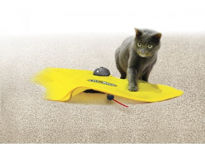 Cat's Miaou Tapis pour chat