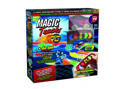 Magic Tracks RC